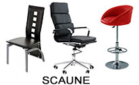 mobila scaune